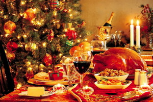 Кулинарные рецепты на новый годКулинарные рецепты на новый год