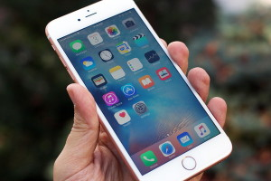 Iphone 6SIphone 6S