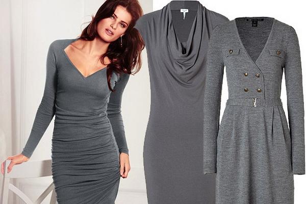 Выбираем платье из трикотажаВыбираем платье из трикотажа