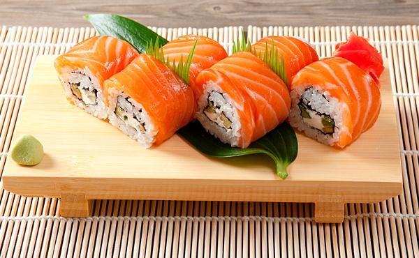 Где заказать самые вкусные суши?