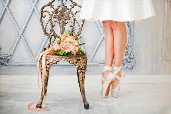 Как заказать балет на свадьбу?