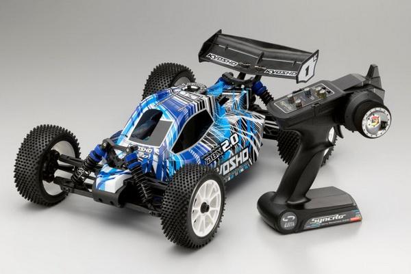 Радиоуправляемые машины - отличная игрушка для вашего ребенкаРадиоуправляемые машины - отличная игрушка для вашего ребенка