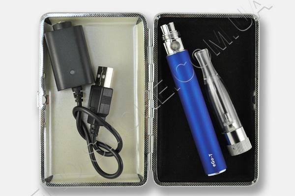 Что такое электронная сигарета?