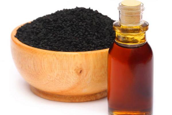 Масло черного тминаМасло черного тмина