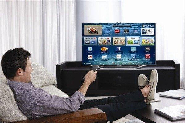 Онлайн телевидение