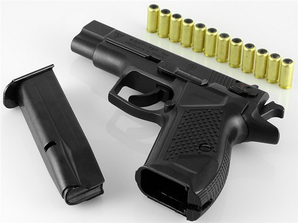 Покупаем оружиеПокупаем оружие