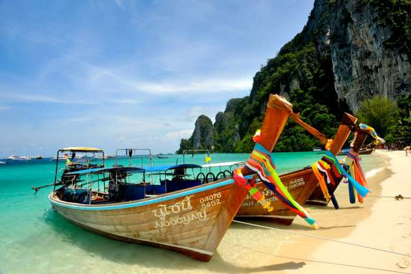 ТаиландТаиланд