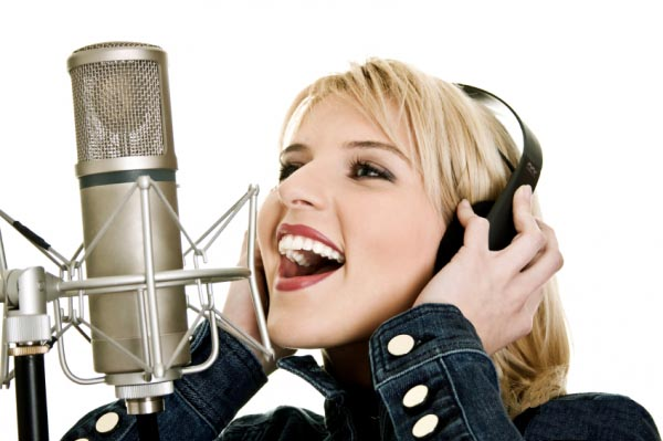 Профессиональное обучение вокалу