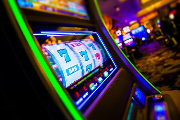 Бонусы в онлайн казино Vulcan
