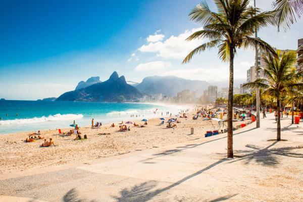 Едем отдыхать в Рио!Едем отдыхать в Рио!